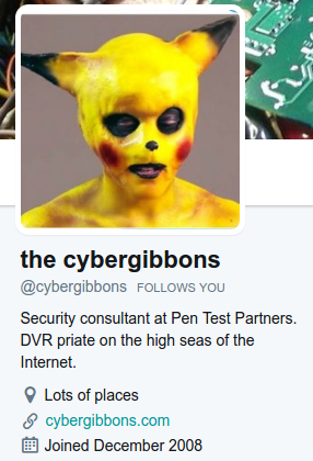 Cybergibbons
