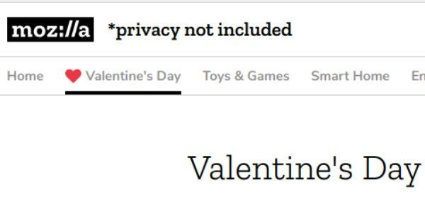 *Privacy (and context) not included